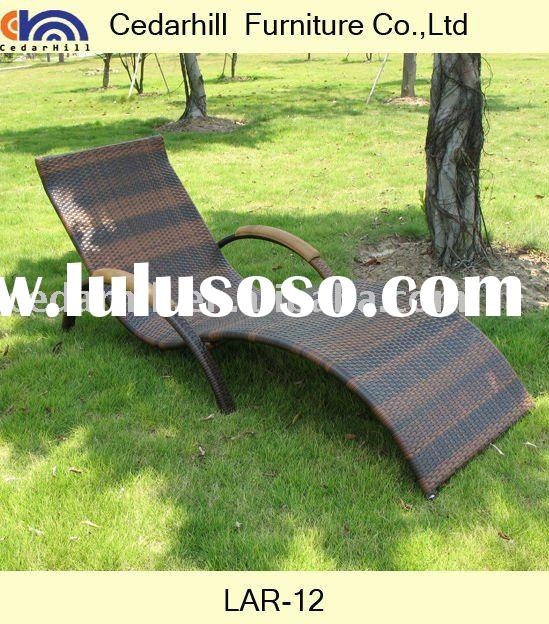 beach chair outdoor furniture leisure lounge bed hot produtc!