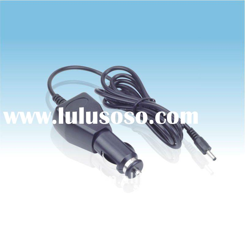 5W universal mobile phone car battery charger 12vac,6vdc