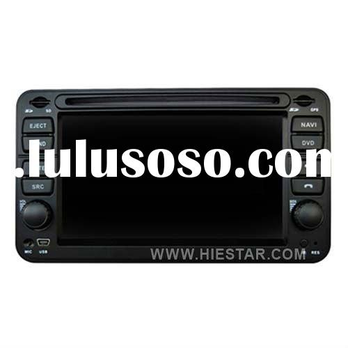 "6.2"" Touch Screen Car GPS For Suzuki Jimny (2008-10) Built in GPS Car DVD Player"