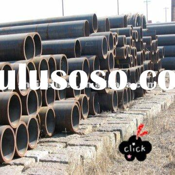 ANSI 1045 seamless steel pipe in a large stock