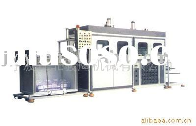 Automatic High - Speed Vacuum Blister Moulding Machine