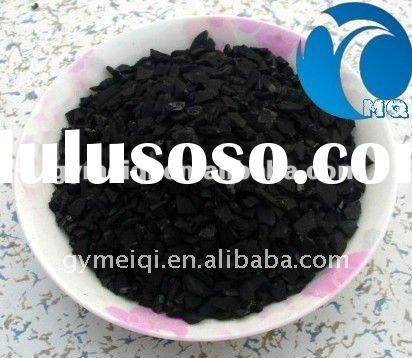 Coconut shell based Activated Carbon for gold refining