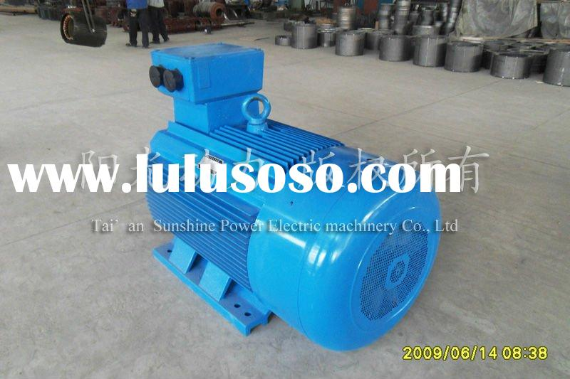 Small high efficiency permanent magnet generator for sale for High efficiency generator motor