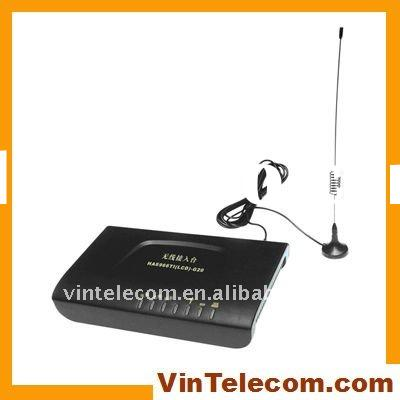 GSM gateway/ fixed wireless terminal / FCT/ GSM Base Cellular for VOIP Call termination