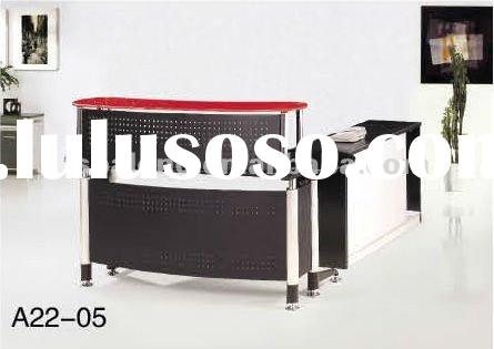 Hot sale A22-05 Office Reception counter