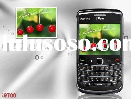 I9700 mobile phone/qwerty mobile phone/3D/cell phone