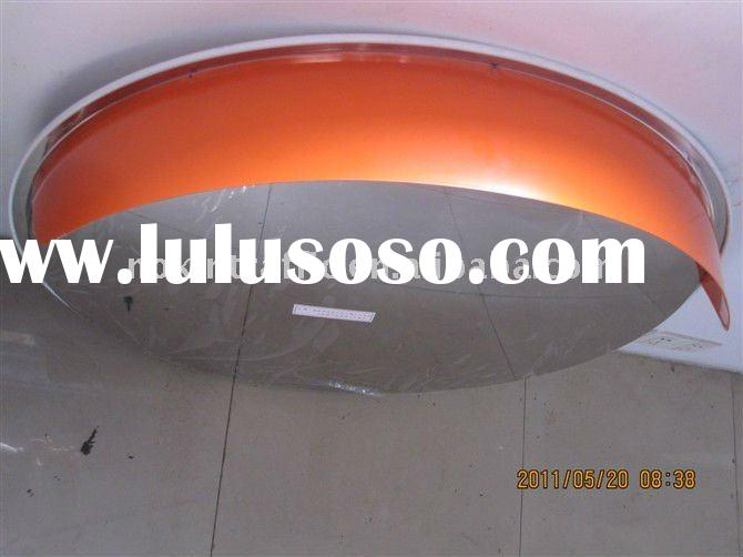 NOKIN Custom Made High Reflective Stainless Steel Road Convex Mirror