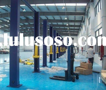 Provide overall auto repair workshop equipments