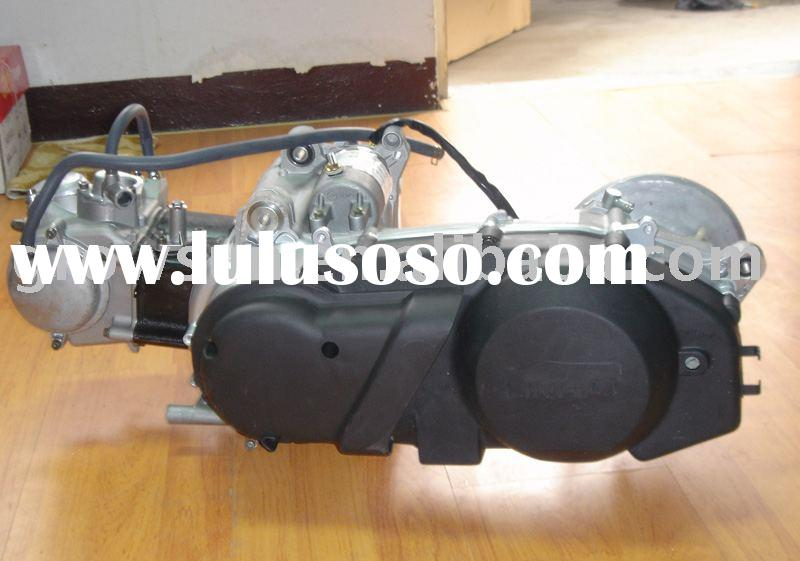 Scooter Parts/engine/250cc water-cooled engine