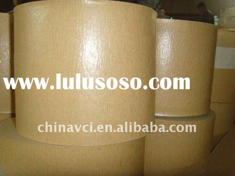 VCI antirust creped paper, VCI crepe paper, crepe wrapping paper