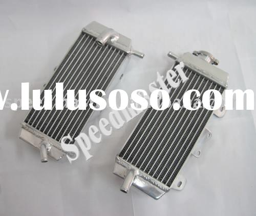 aluminum motorcycle radiator , motorcycle radiator ,high performance motorcycle radiator