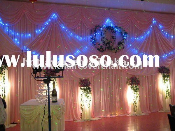 Wedding Stage Background Designs Design of Wedding Stage