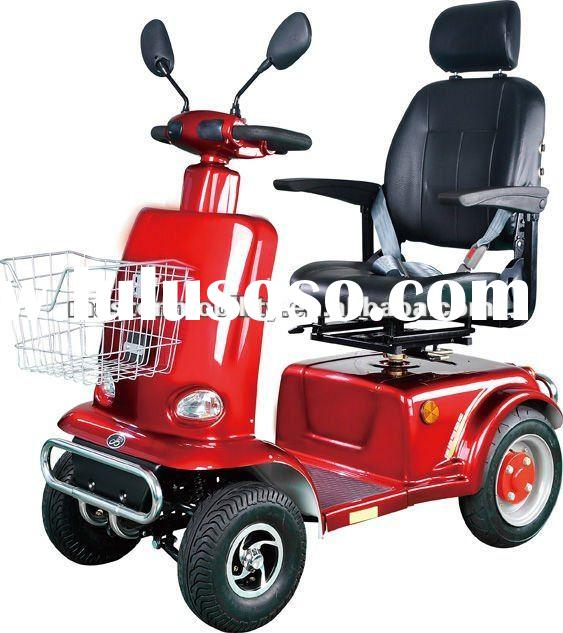 Electric scooter for disabled and old people for sale for Small motor scooters for sale