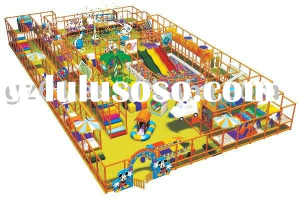 playground indoor soft play indoor castle jumping castle inside play set