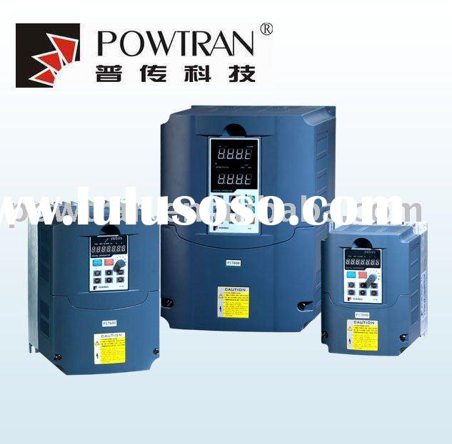 powtran PI7600 high voltage variable frequency drive
