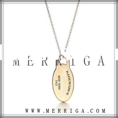 wholesale jewelry factory brand silver necklace