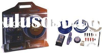 10 GA CAR CABLE KIT MODEL NO: AWK-110A