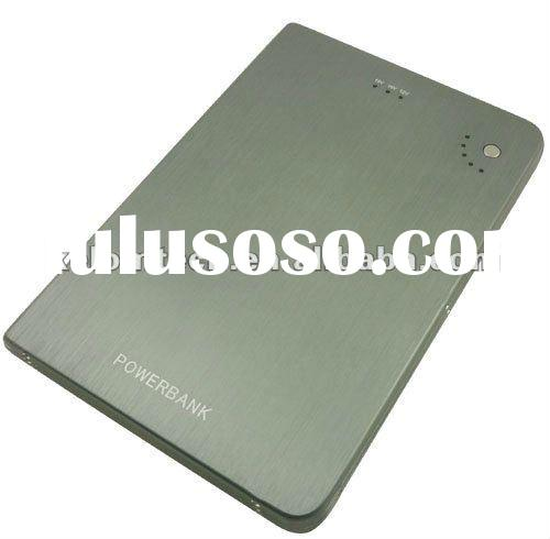 16000mAh Universal Portable Rechargeable Backup Universal batteries charger For Laptop, Iphone,Table