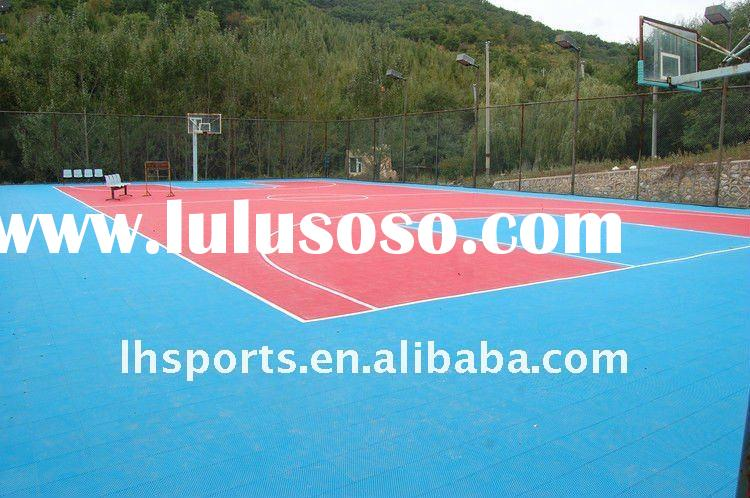 2011 Chinese Modular Outdoor Deck Floor Covering With Most Popular Sales