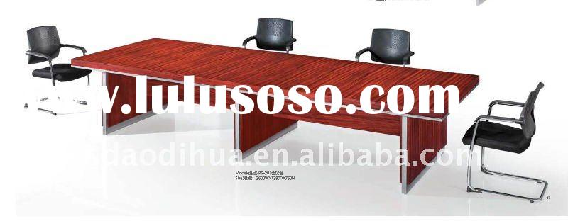 Wood office furniture for sale price china manufacturer