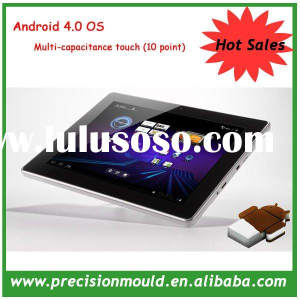 2012 most popular Android 4.0 best 10 inch cheap tablet pc