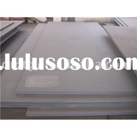 ASTM A568/A568M SAE1018 Rolled products of higher-strength carbon and low alloy steel are made in th