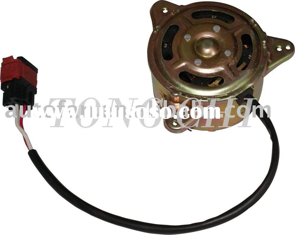 Electric Radiator Fan For Peugeot 406 For Sale