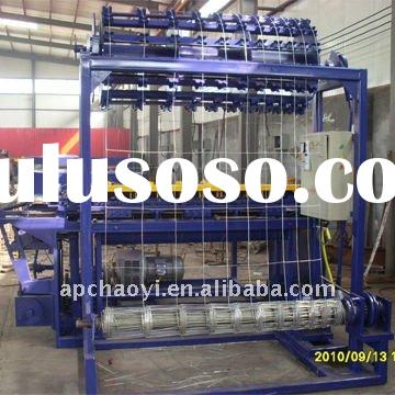 Automatic pig fence machine(manufacturer)