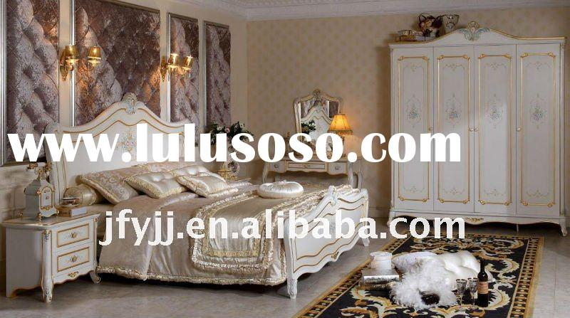 Bedroom set furniture, European style