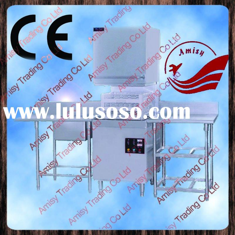 Commercial Dish Washing Machine with CE