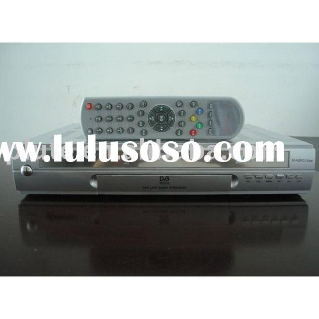 Super max 9200 cxt Digital satellite receiver for sale