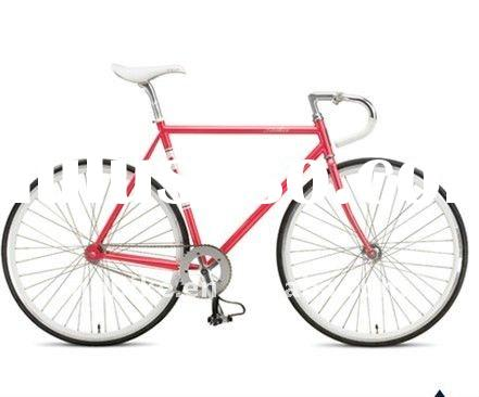 Fixed gear bikes from manufacture---single speed 700cc HOT!