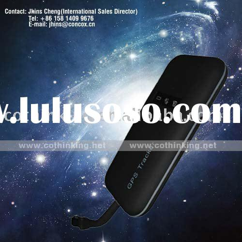 GPS vehicle tracking,Gps auto tracking(GT02)
