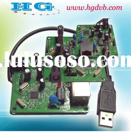 HG 700&800 USB DONGLE FOR SATELLITE RECEIVER