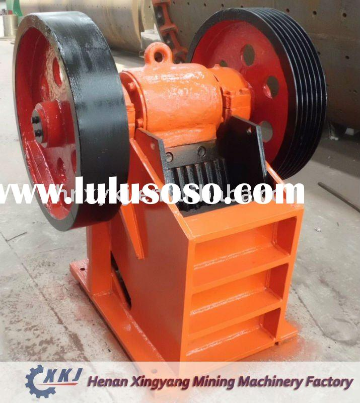 High Quality Small Jaw Crusher for Sale