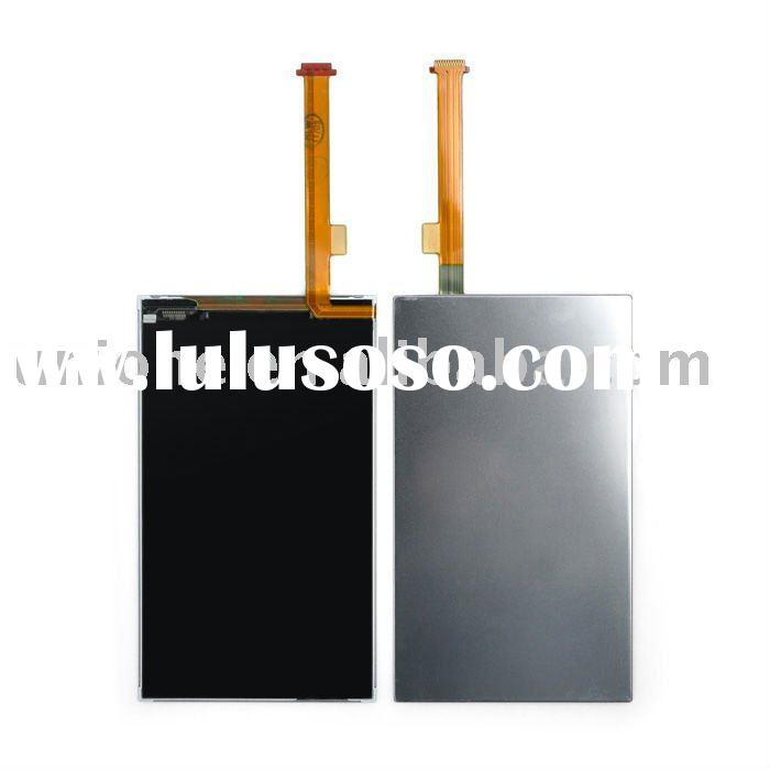 Hot Selling G11 Incredible S Mobile Phone LCD Screen for HTC(Wholesale & Retail)