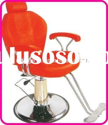 Hydraulic Hairdressing Recline Barber Chair Salon Beauty All Purpose