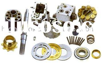 Hydraulic Pump and parts for Excavator/Bulldozzer