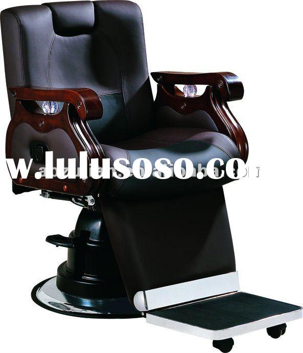 Hydraulic Salon chair Barber chair & styling chairs ( Model: AZJ-6111 )