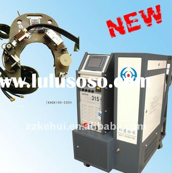 IGBT Inverter TIG carbon steel welding with ISO approved