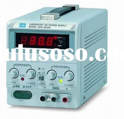 Laboratory DC Power Supply ( GPS-3030D)