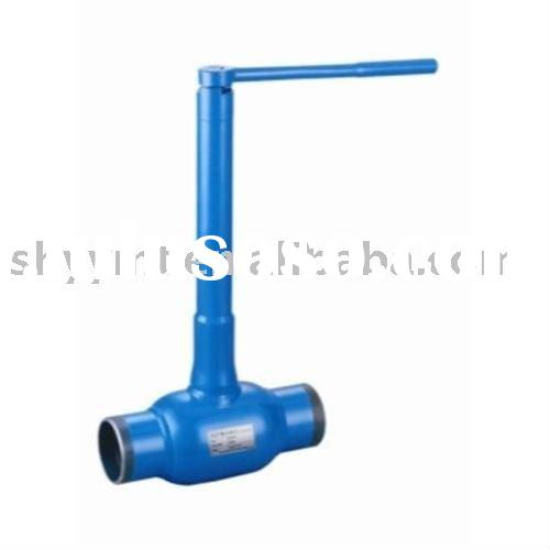 Extended Stem Ball Valve For Sale Price China
