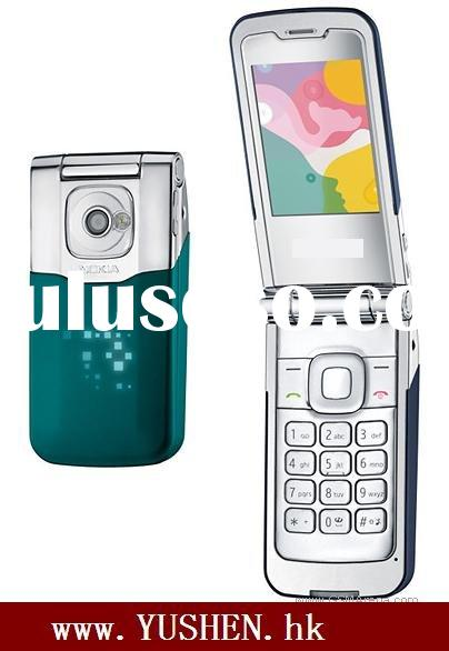 Original unlocked 7510 Supernova gsm phone