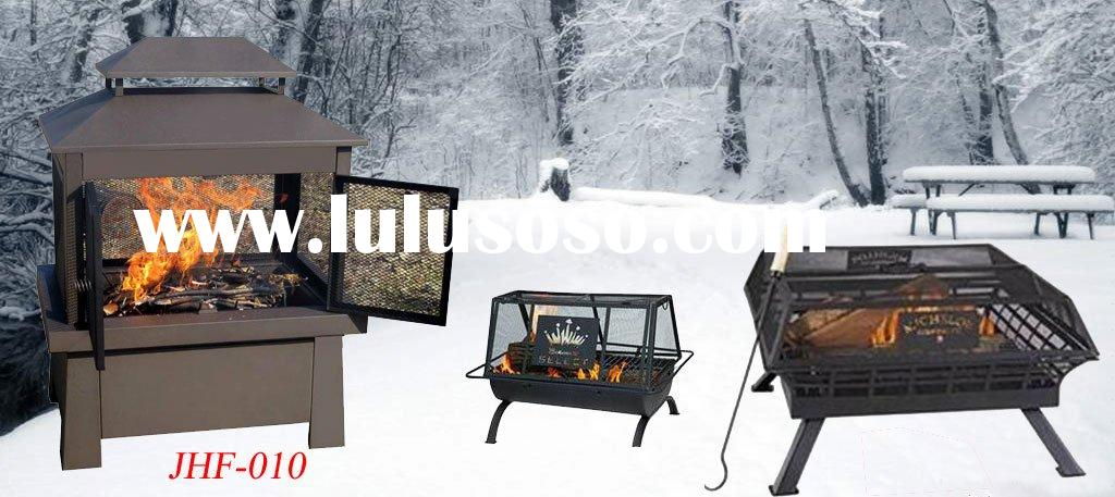 Outdoor wood stove for sale price china manufacturer for Wood burning stove for porch