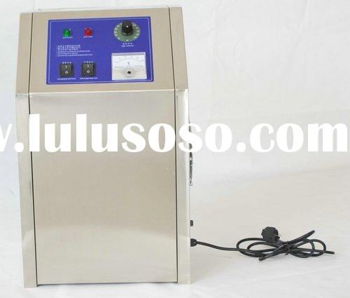Ozone air generator for water treatment made in Chongqing of China