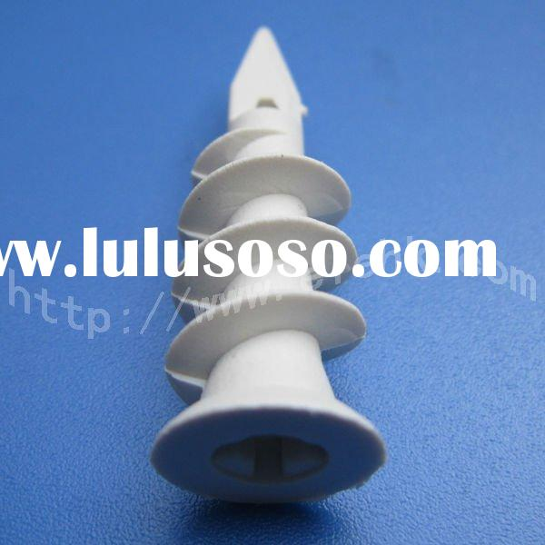 Self tapping screw anchor