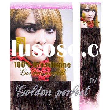 Sell Top Quality Brazilian hair weave 16inch