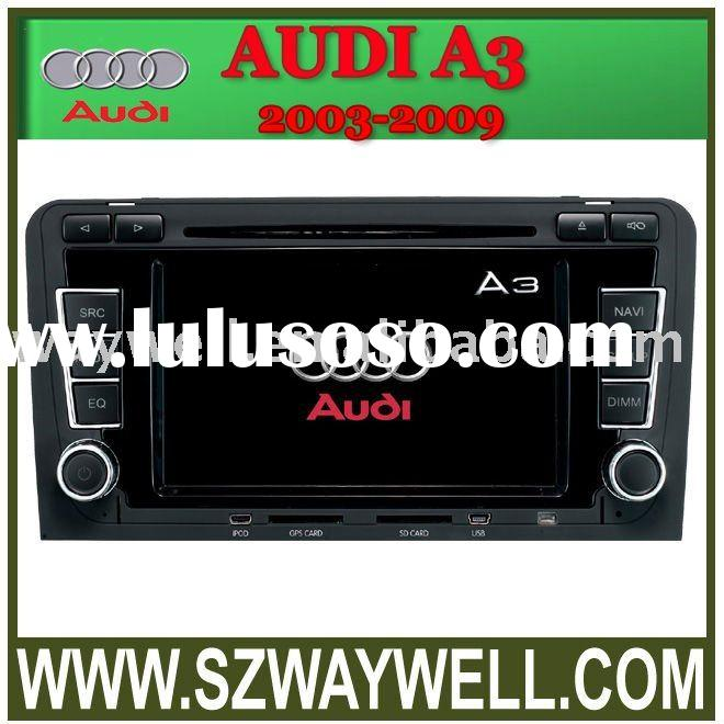 Special Car DVD player For Audi A3
