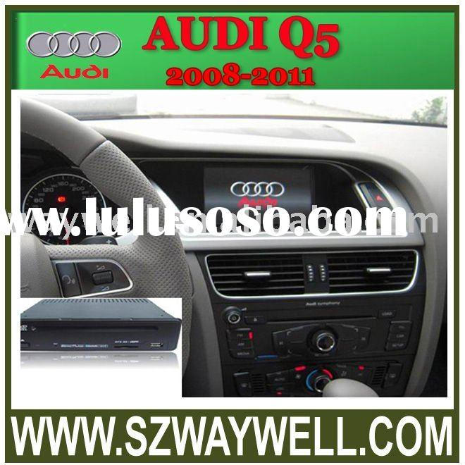 Special for AUDI NEW A4/A5/Q5 car DVD player