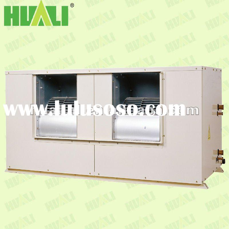 Water Cooled Ceiling Type Packaged Unit